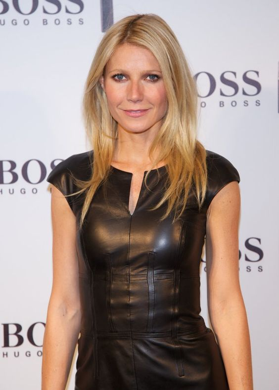 Pin for Later: The Most Surprising Celebrity Sex Confessions Gwyneth Paltrow