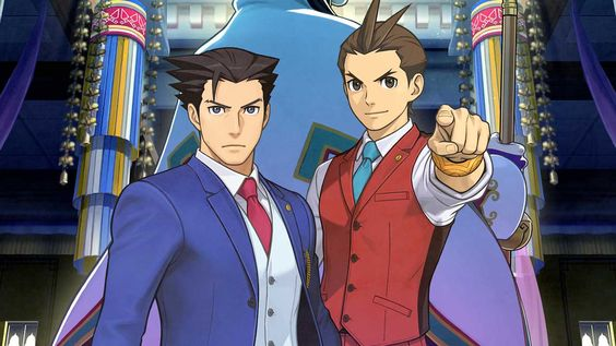 Nintendo Download: Phoenix Wright: Ace Attorney – Spirit of Justice: The 3DS is the star this week, with Phoenix Wright: Ace Attorney –…
