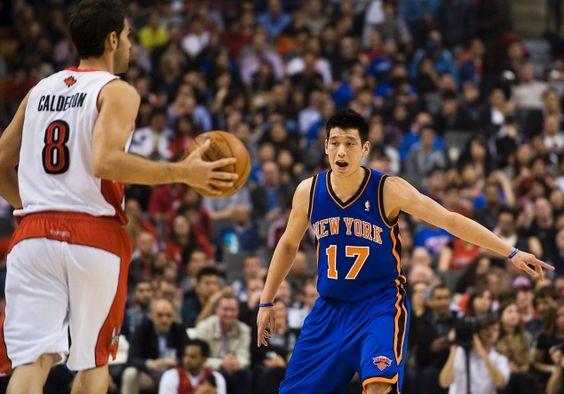 NBA: Knicks set to say goodbye to Jeremy Lin
