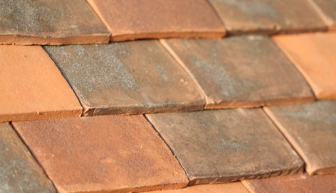 Best Nothing Compares To Handmade Clay Plain Tiles That S Why Marley Eternit S Range Of Canterbury 400 x 300