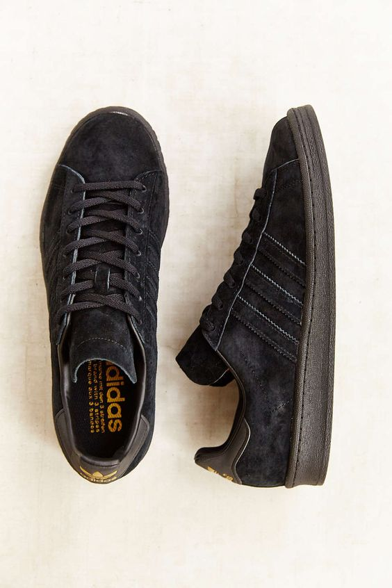 adidas Originals Tonal Campus 80s Sneaker