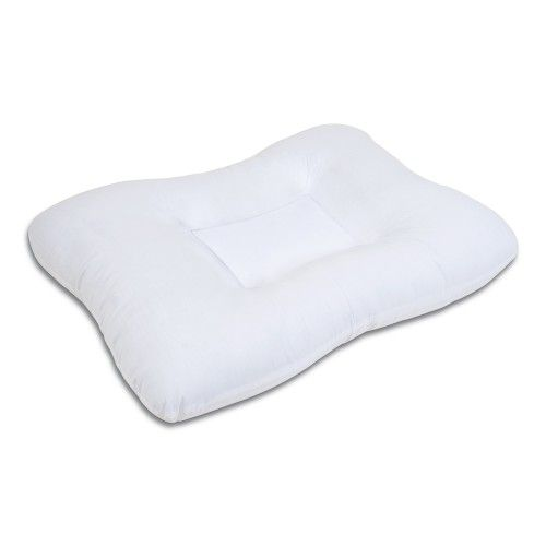 Fiber Filled Cervical Support Pillow