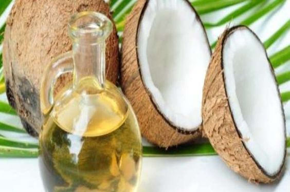 Coconut Oil- The unique combination of fatty acids and vitamins found in coconut oil have help classify it as a super food.- Answers.com