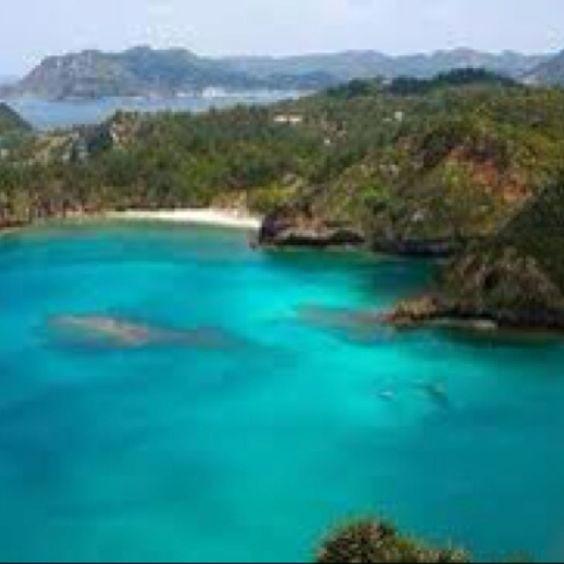 Galapagos Islands :)