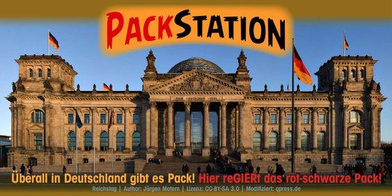 ❌❌❌ Der kleine dicke Erzenkel Gabriel macht nicht immer eine gute Figur. Der Mittelfinger steht ihm und der SPD nicht so gut, wie seinerzeit dem Peer Steinbrück. Aber Sigmar kann es einfach nicht lassen und schon ist die Pack-Diskussion wieder im vollen Gange. Gabriel beweist eindeutig, dass man wunderbar Spaltpilze züchten kann, wenn man Idiotie einfach mit Idiotie beantwortet. Nur leider ist es kein Beleg für IQ. ❌❌❌ #SPD #Pack #Gabriel #Eklat #Politik #Deutschland