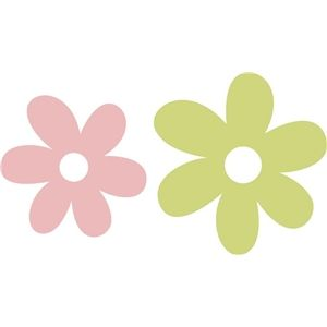 Silhouette Design Store - Search Designs : flowers