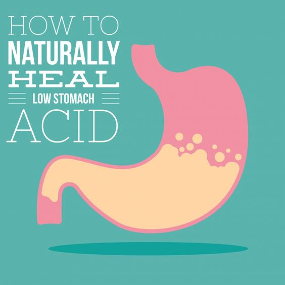 Stomach acid: Why it is good for you, and how to increase it. http://deliciouslyorganic.net/why-stomach-acid-is-good-for-you-increase-naturally/
