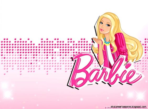 Cartoons Barbie Wallpaper Mobile 110 Wallpaper High