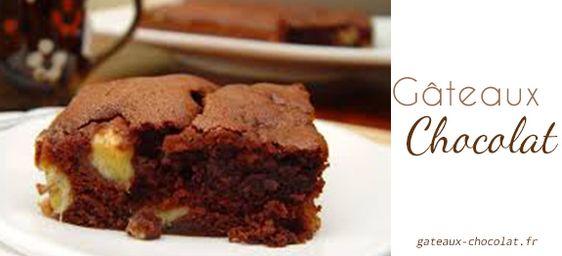 Découvrez la recette du gâteau chocolat banane super rapide à utiliser. Sans avoir besoin d'un four, ce gâteau est cuit en 5 minutes au micro-ondes !