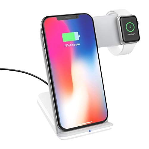 Epingle Sur Chargeur A Induction Pour Iphone