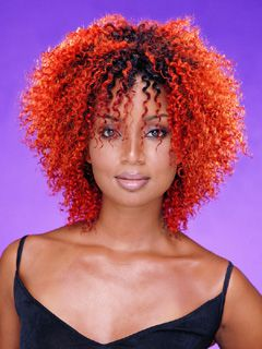 Awe Inspiring Red Curls Bohemian Hair And Curls On Pinterest Hairstyle Inspiration Daily Dogsangcom