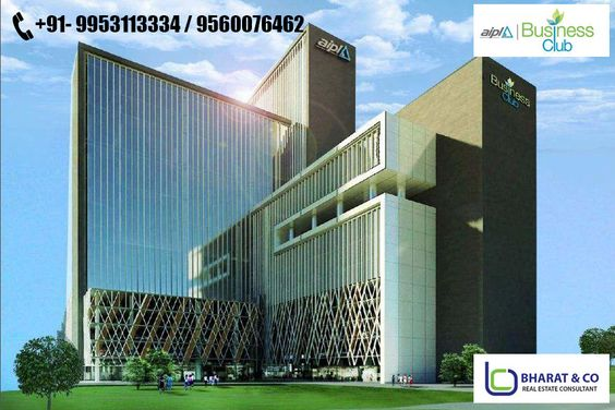 AIPL Business Club  http://www.bharatandcompany.in #AIPL, #AIPLBusinessClub #CommercialProjectSector62Gurgaon #CommercialProjectGurgaon