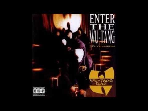 Enter The Wutang 36 Chambers Full Album Wu Tang Clan Wu Tang Wu Tang Clan Cream