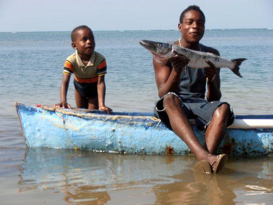 Catch of the Day, Punta Gorda, Roatan, Honduras | by Roatan Roy