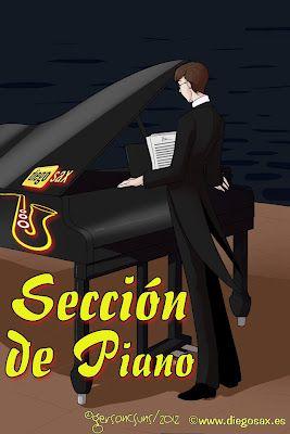 Partituras de Piano en Tocapartituras.com Listado de partituras para tocar con piano