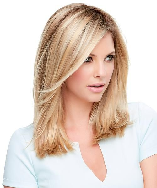 Shoulder Length Straight Hairstyles 2019 For Fresh Inspiration Medium Hair Styles Medium Length Hair Styles Thick Hair Styles
