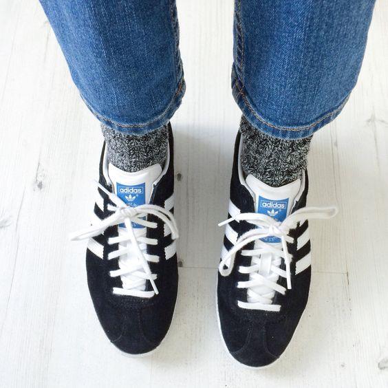 Adidas Gazelle Instagram