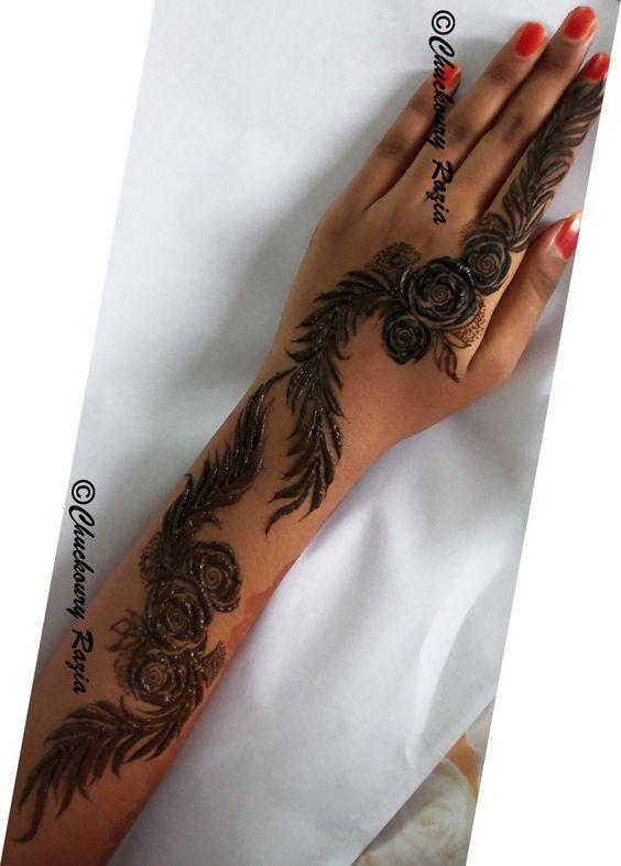 Sudanese Henna: Sudanese Henna