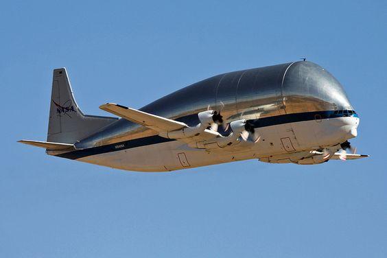 nasa transport plane - photo #24