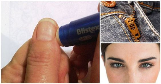 10 Awesome Alternatives for Using Your Lip Balm