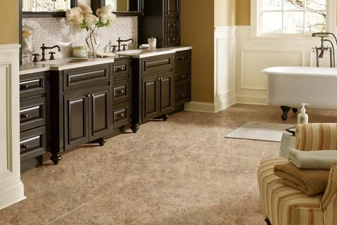 Smart Tips For Choosing Bathroom Flooring Bathroom Flooring