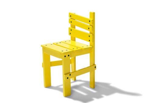Normann Copenhagen: Play Stuhl