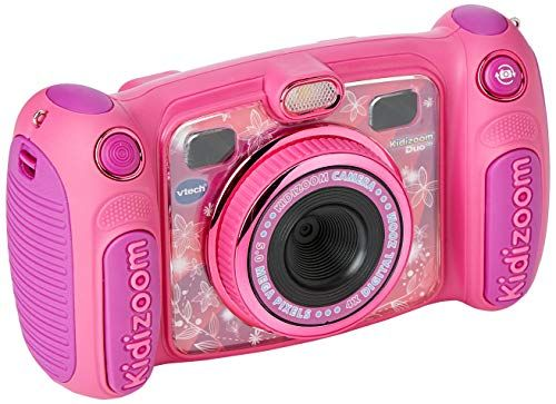 Kidizoom Duo 5 0 Camera Pink New Version V Tech Https Www Amazon Co Uk Dp B07ctsll7j Ref Cm Sw R Pi Awdb T1 X Zpnlcbrtqards With Images Kids Camera Camera Vtech