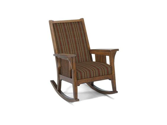 Cardi S Furniture Rocker 124437662 For The