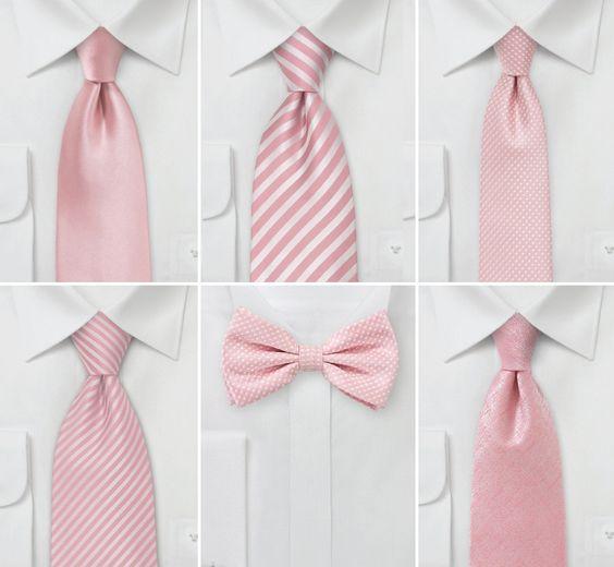 @bowsnties - the best place for wedding neckties and bow ties. Das Bild soll dann verlinkt werden mit der URL: https://www.bows-n-ties.com/wedding-ties/