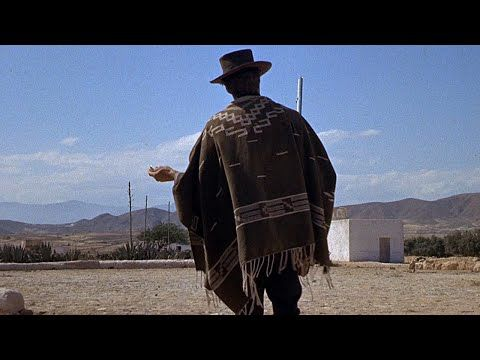 For a Few Dollars More - Final Duel (1965 HD) - YouTube
