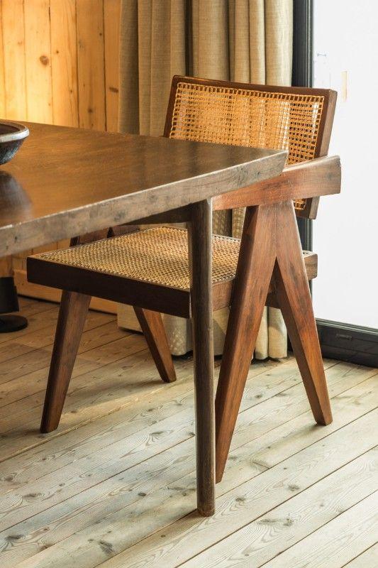 Marseille Jean Prouve Remastered Pierre Jeanneret Furniture
