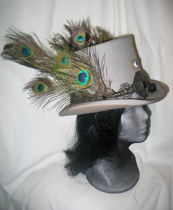 Peacock Eye
