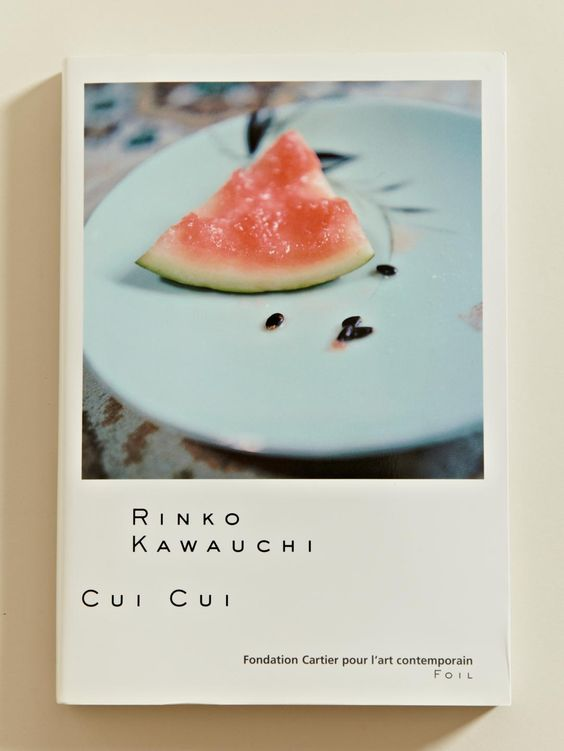 CUI CUI- RINKO KAWAUCHI