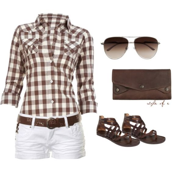 Summer Brown, created by styleofe