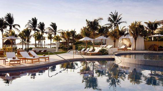 St. Regis Punta Mita, Mexico: Regis Hotels, Mexico Hotels, Nayarit Puntamita, Puntamita Regis, Creative Pools, Hotels Accommodations