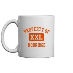 Mobridge High School - Mobridge, SD   Mugs & Accessories Start at $14.97