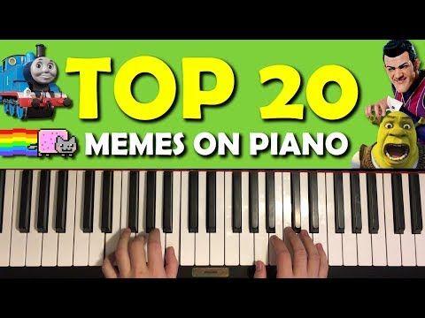 Youtube Piano Youtube Kids Songs Songs