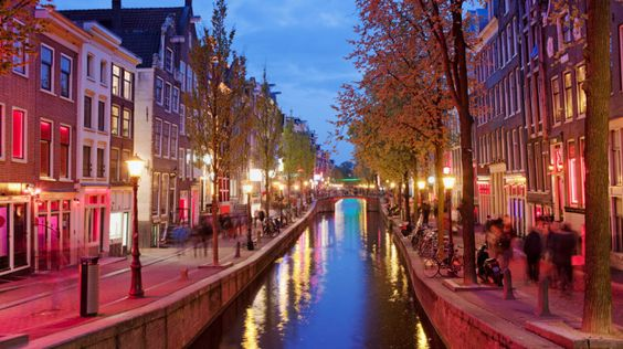 20 things to do in Amsterdam   The best museums, restaurants, shops, sights and more
