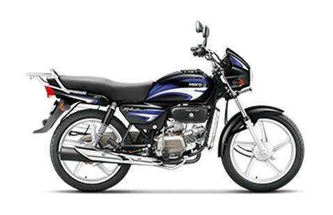 Hero Splendor Plus Motorcycles In India Hero Color