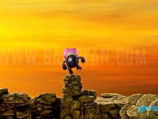 Maya Cartoon Character Animation for 3D Movies/Fil
