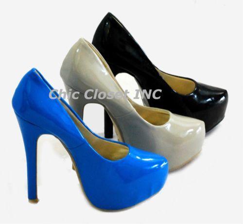 Beautiful Street Shoes