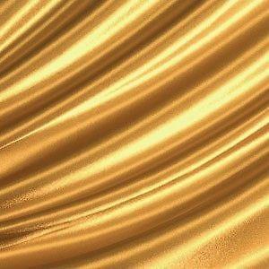 universal-SATIN-Stoff-GOLD-glaenzend-Deko-STOFFE-Breite-150cm-Meterware-NEU