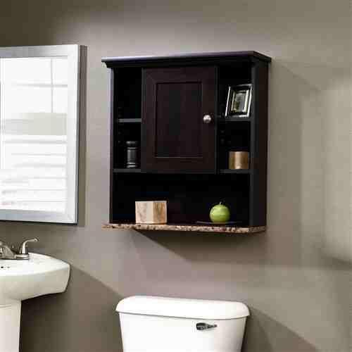 Bathroom Wall Cabinet With 3 Adjule