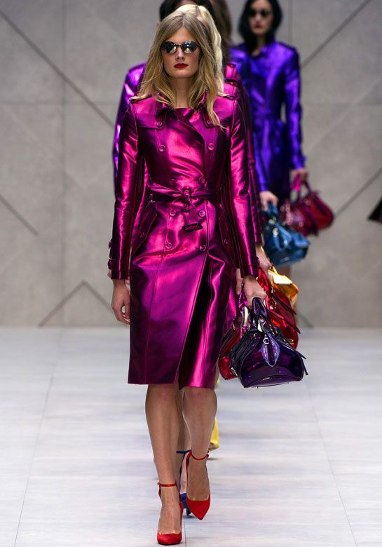 London Fashion Week kicks off today, for five fashion-packed days until Thursday February 19.