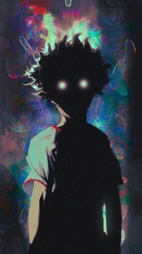 Artstation 100 Sasha Geksly Mob Psycho 100 Anime Mob Psycho Mob Psycho 100 Wallpaper