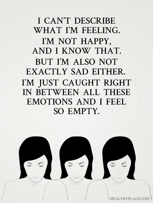 Am I Depressed? And How Do I Get Rid Of it?