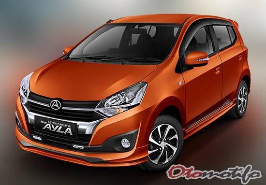 70 Mobil Termurah Di Indonesia 2021 Harga Mulai 90 Jutaan Otomotifo Mobil Mobil Baru Toyota