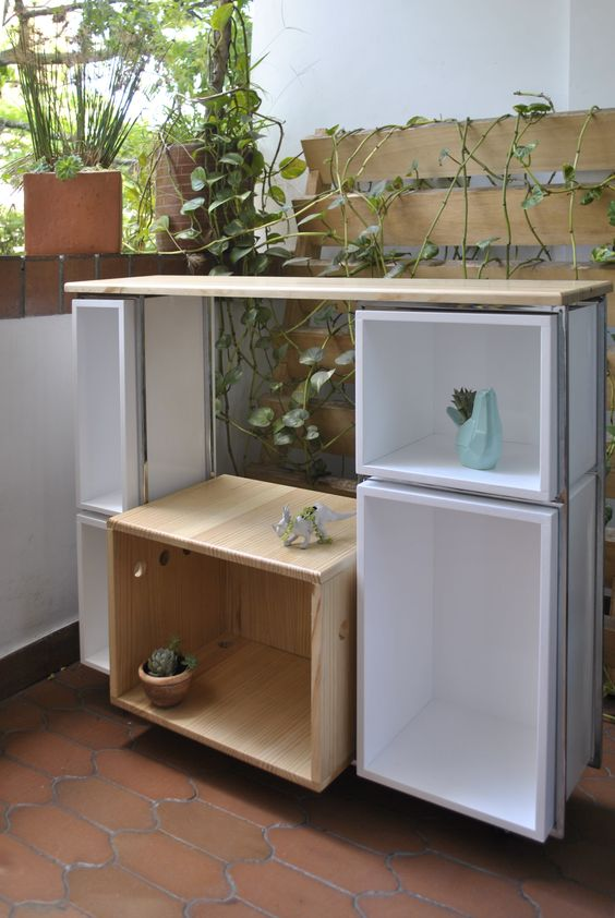 LATE arquitectura & mobiliario on Behance