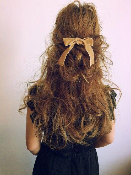大人のパーティーヘアスタイル♡誰よりもかわいい髪セット15選|MERY [メリー]