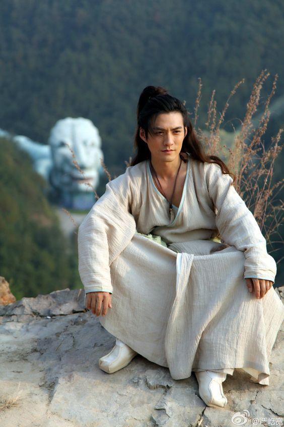 New Xiao Shiyi Lang 《新蕭十一郎》 - Yan YiKuan, Gan Ting Ting, Zhu Yi Long
